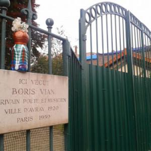 La guerre économique tue et Boris Vian déserte