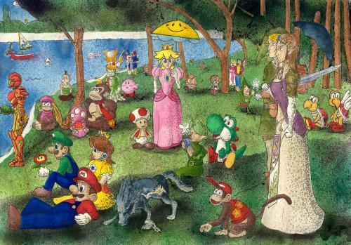 en Mario